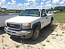 2004 Chevrolet C2500HD Pickup Truck