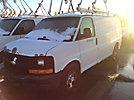 2004 Chevrolet G1500 Cargo Van