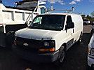 2004 Chevrolet G2500 Cargo Van