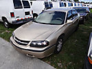 2004 Chevrolet Impala 4-Door Sedan