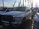 2004 Dodge W2500 4x4 Crew-Cab Pickup Truck