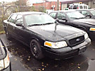 2004 Ford Crown Victoria 4-Door Sedan