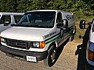 2004 Ford E250 Cargo Van