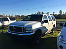2004 Ford Excursion 4x4 4-Door Sport Utility Vehicle