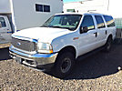 2004 Ford Excursion 4x4 Sport Utility Vehicle