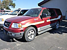 2004 Ford Expedition 4x4 4-Door Sport Utility Vehicle