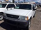 2004 Ford Explorer 4x4 4-Door Sport Utility Vehicle