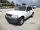 2004 Ford Explorer 4x4 4-Door Sport Utility Vehicle