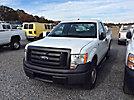2004 Ford F150 4x4 Pickup Truck