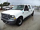 2004 Ford F250 Crew-Cab Pickup Truck