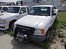 2004 Ford Ranger 4x4 Pickup Truck