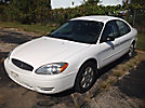 2004 Ford Taurus LX 4-Door Sedan