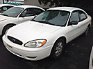 2004 Ford Taurus SE 4-Door Sedan