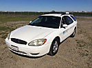 2004 Ford Taurus SE 4-Door Station Wagon