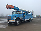 2004 Freightliner FL80 4x4 Utility Truck, 4929 PTO hours