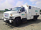 2004 GMC C6500 Chipper Dump Truck