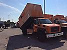 2004 GMC C8500 Chipper Dump Truck