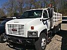 2004 GMC C8500 Stake Truck
