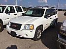 2004 GMC Envoy 4x4 4-Door Sport Utility Vehicle
