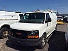 2004 GMC G3500 Cargo Van,