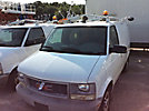 2004 GMC Safari AWD Cargo Van
