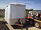 2004 Haulmark T/A Enclosed Cargo Trailer
