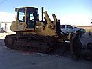 2004 John Deere Crawler Tractor, Model 850C