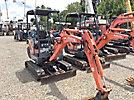 2004 Kubota KX41-3 Mini Hydraulic Excavator,