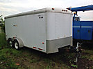2004 T/A Enclosed Cargo Trailer