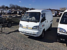 2004 Vango C1000 Off-Road Cargo Van, 4-cyl, 4-spd, A/C