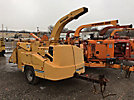 2004 Vermeer BC1000XL Chipper (12 Drum), trailer mtd