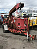 2004 Wood Chuck 1200 Chipper (12 Disc), trailer mtd