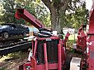 2004 Wood Chuck WC-1200G Chipper (12 Disc), trailer mtd