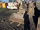 2005 ASV RC50 Posi Track Crawler Skid Steer Loader
