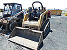 2005 ASV RC60 Posi Track Crawler Skid Steer Loader