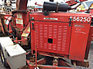2005 Bandit Industries 200 Chipper (12 Disc), trailer mtd