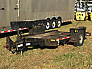 2005 Belshe WB-1 S/A Tagalong Trailer