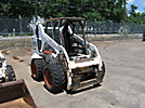 2005 Bobcat S205 Skid Steer Loader