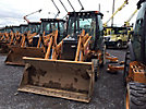 2005 Case 580M 4x4 Tractor Loader Extendahoe