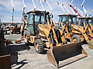 2005 Case 580M 4x4 Tractor Loader Extendahoe