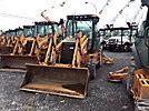 2005 Case 580M Series 2 4x4 Tractor Loader Extendahoe