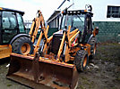 2005 Case 590 Super M Series 2 4x4 Tractor Loader Extendahoe
