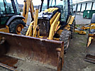 2005 Caterpillar 420D 4x4 Tractor Loader Backhoe