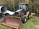 2005 Caterpillar 430E-IT 4x4 Tractor Loader Extendahoe