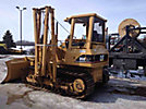 2005 Caterpillar D5G XL Crawler Pipelayer/Tractor