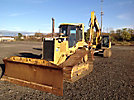 2005 Caterpillar D5M-LGP Crawler Tractor