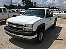 2005 Chevrolet C2500HD Pickup Truck