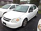 2005 Chevrolet Cobalt 4-Door Sedan