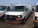 2005 Chevrolet G2500 Cargo Van