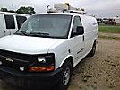 2005 Chevrolet G3500 Cargo Van